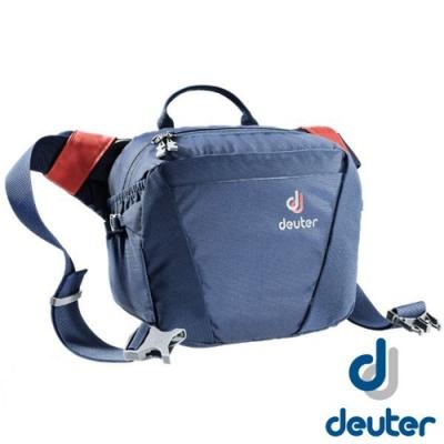 Deuter TRAVEL BELT 休閒旅遊兩用腰包5L.側背包.斜背包.臀包_深藍