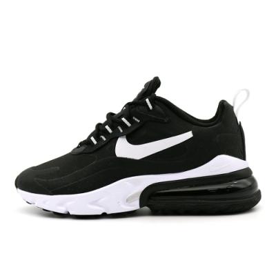 Nike Air Max 270 React 女休閒鞋-黑-CI3899002