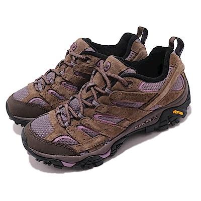 Merrell 戶外鞋 Moab 2 Vent 女鞋