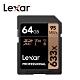 Lexar Professional 633x SDXCUHS-I 記憶卡 64G product thumbnail 1