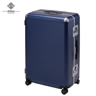 FPM MILANO BANK LIGHT Indigo Blue系列 32吋運動行李箱 海軍藍