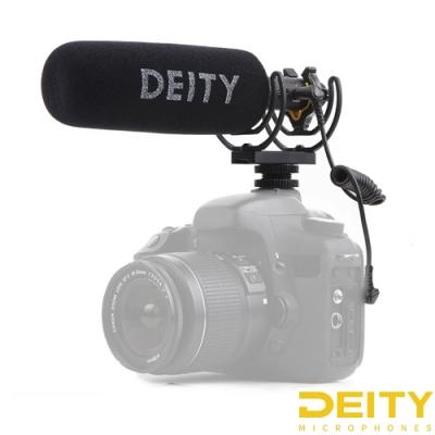 Aputure 愛圖仕 Deity V-Mic D3 Pro 指向性機頂麥克風-公司貨
