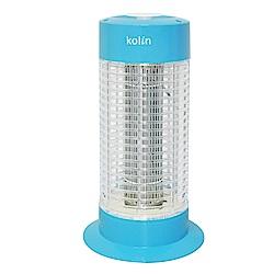 Kolin歌林10W捕蚊燈(藍)KEM-HK200