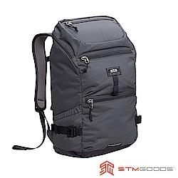STM Drifter Backpack 15吋 輕旅者三層式筆電後背包 (石墨灰)