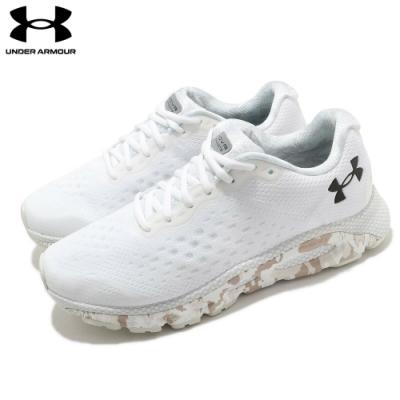 【UNDER ARMOUR】男 HOVR Infinite 3慢跑鞋