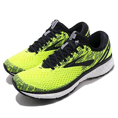 Brooks 慢跑鞋 Ghost 11 運動 男鞋