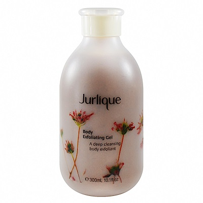 Jurlique 茱莉蔻 身體角質凝膠 300ml