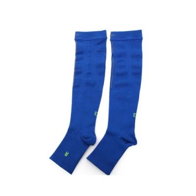 MIZUNO 男 日製-BG 襪套 藍