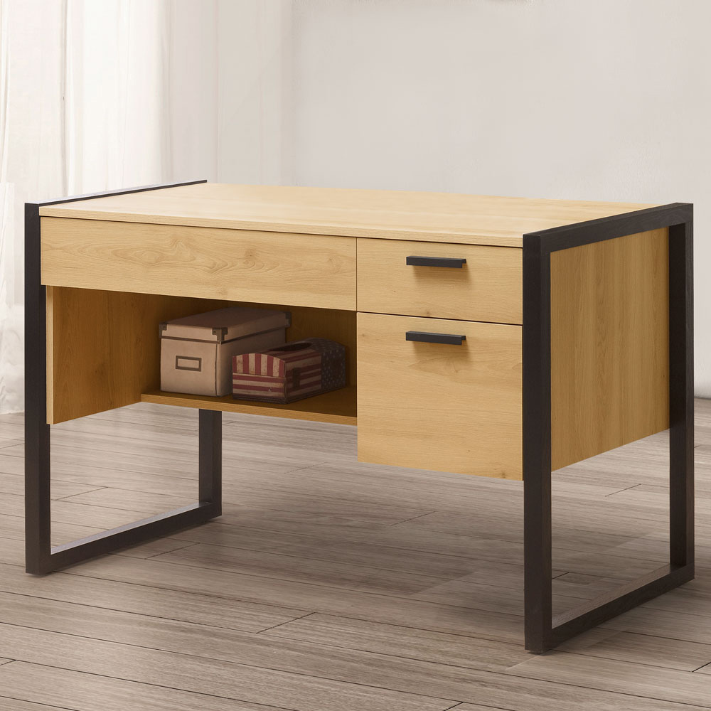 Homelike 東理4尺書桌-120x60x76cm