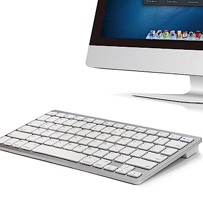 iStyle 蘋果派無線鍵盤