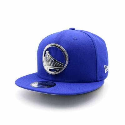 New Era 9FIFTY 950 NBA Gem Logo 棒球帽 勇士隊
