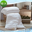 Tonia Nicole東妮寢飾 日本專利科技水洗被(特大)