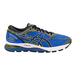 ASICS GEL-NIMBUS 21(4E)跑鞋1011A168-400