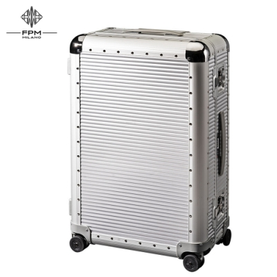 FPM MILANO BANK S Moonlight系列 30吋行李箱 月光銀