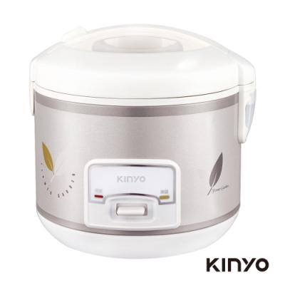KINYO六人份電子鍋REP12