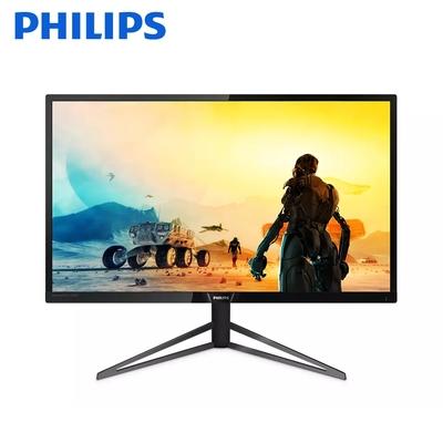 PHILIPS 32型 326M6VJRMB 4K電腦螢幕 HDR 內建喇叭