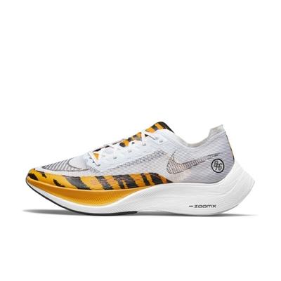 NIKE ZOOMX VAPORFLY NEXT% 2 男慢跑鞋-白-DM7601100