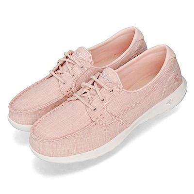 Skechers Go Walk Lite-ISLA 女鞋