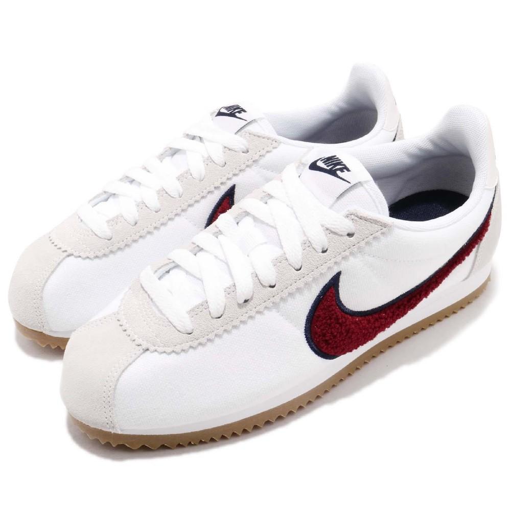 Nike 慢跑鞋 Classic Cortez 男女鞋