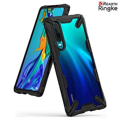 【Ringke】華為 Huawei P30 [Fusion X] 透明背蓋防撞手機殼