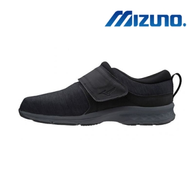 Mizuno 美津濃 男女健走鞋 ONE FITTER 超寬楦 B1GE200009