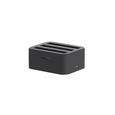 Insta360 One X2 配件-充電座