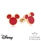 Disney Jewellery by Couture Kingdom 90周年限定款 米奇耳釘