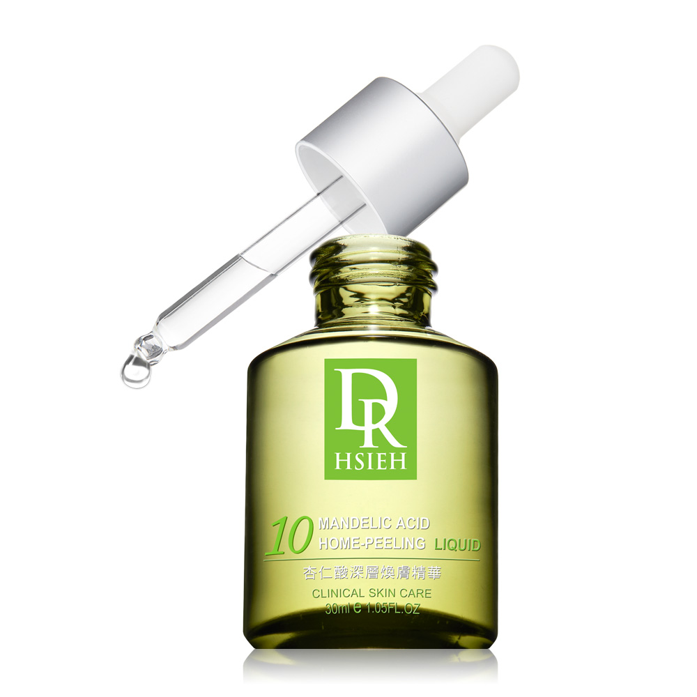 Dr.Hsieh 10%杏仁酸深層煥膚精華30ml