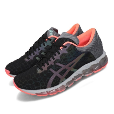 Asics 慢跑鞋 Gel-Quantum 360 5代 女鞋