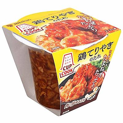味滋康 魔幻調理醬-照燒雞排用(210g)