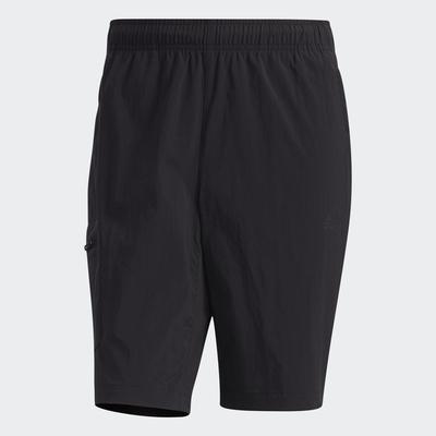 ADIDAS FUTURE 男運動短褲-黑-GP0944