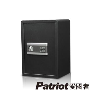 愛國者型電子密碼保險箱 50EF-快