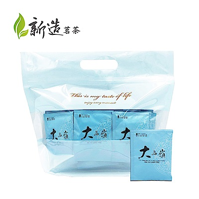 【新造茗茶】精選大禹嶺極品袋茶包 (40入/袋)