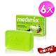MEDIMIX 印度當地內銷版 皇室藥草浴美肌皂-寶貝(6入) product thumbnail 1