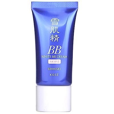 *KOSE 高絲 雪肌精潤白保濕BB霜SPF40 PA+++(30g)