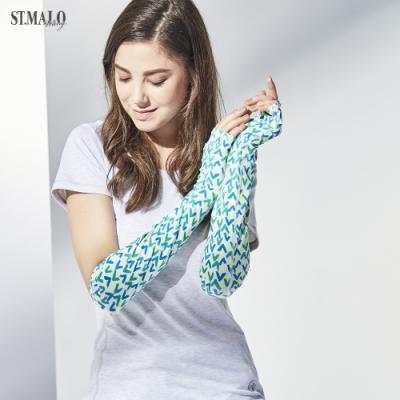 【ST.MALO】頂規吸排高透氣防護袖套(共3色)