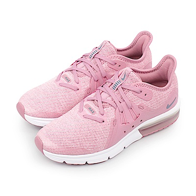 Nike 慢跑鞋 AIR MAX SEQUENT 女鞋