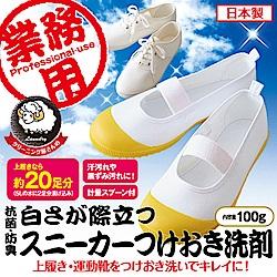 AIMEDIA艾美迪雅 白運動鞋清潔劑 100g