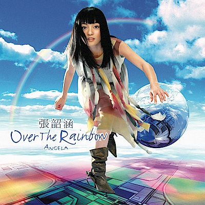 張韶涵/Over The Rainbow(1CD)