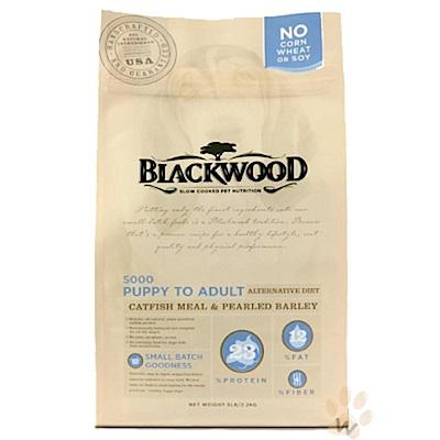 《12月獨家》柏萊富 功能性全齡犬 滋補養生配方(鯰魚+珍珠麥)30磅X2包組