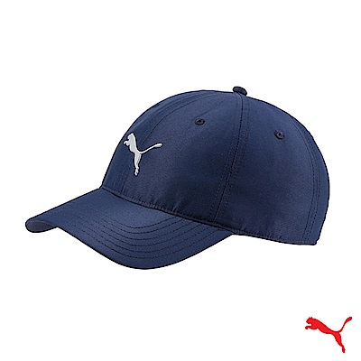 PUMA CAP 男運動帽 深藍 021431 02