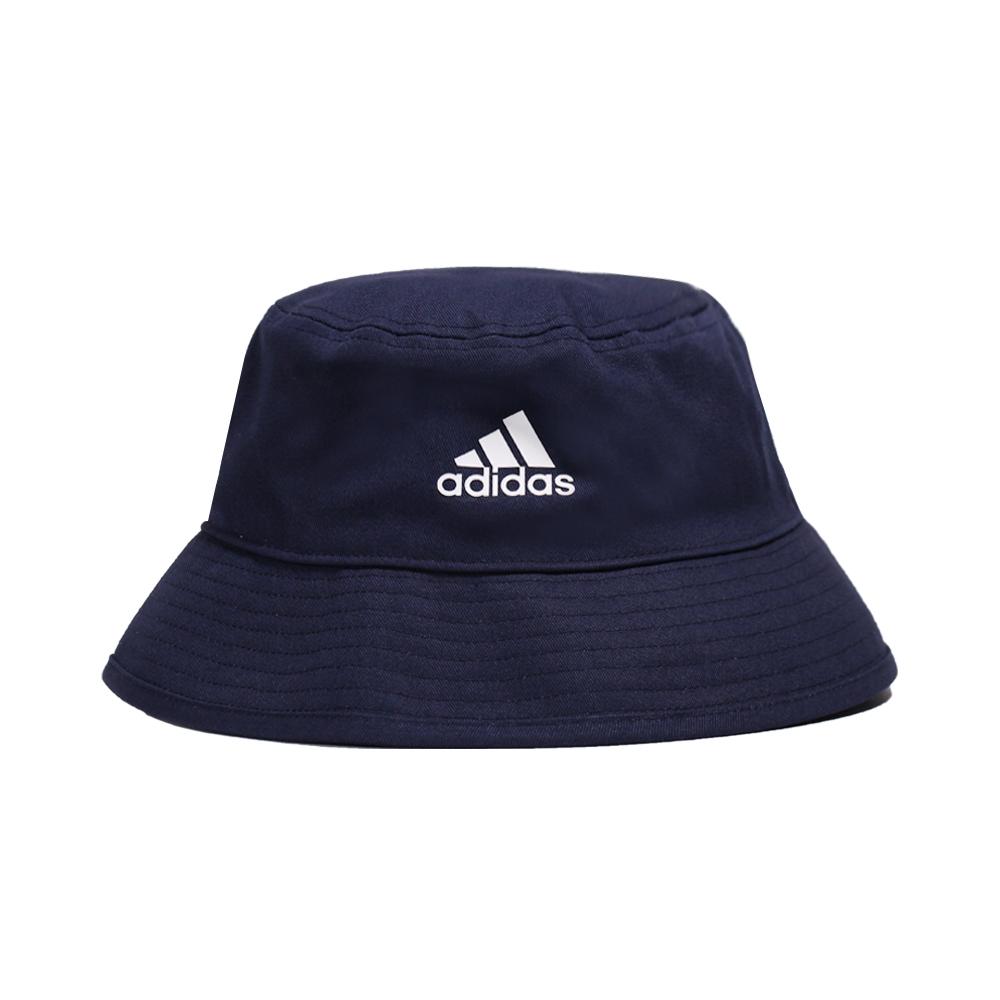 ADIDAS COTTON BUCKET 漁夫帽 - H36812