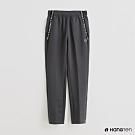 Hang Ten - 童裝 -ThermoContro-腰部造型運動機能長褲-灰