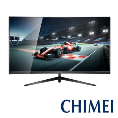 奇美CHIMEI 27型 FHD曲面電競螢幕 ML-27C30F