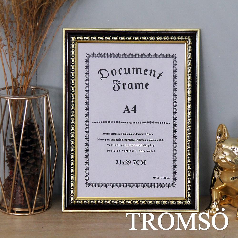 TROMSO 極致榮耀A4相框-S款