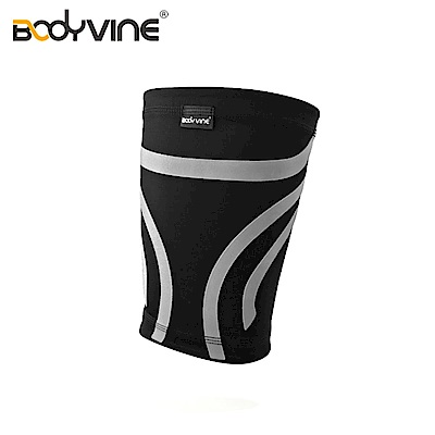 Bodyvine CT13518 超薄貼紮大腿套 / 灰色(S~2XL)