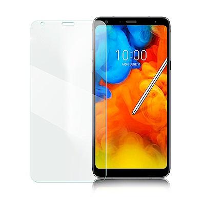 Xmart LG Q Stylus+  薄型玻璃保護貼-非滿版