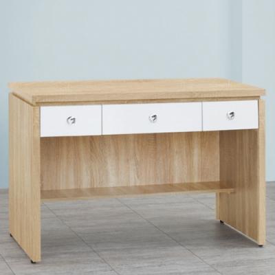 AS-葛萊蒂4尺辦公桌下座-119.9x57.8x81.2cm(三色可選)