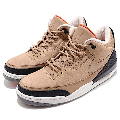 Nike Jordan 3 Retro 男鞋