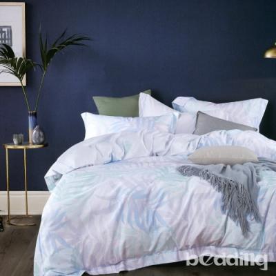 BEDDING-3M專利+頂級天絲-加大薄床包三件組-擁抱自然